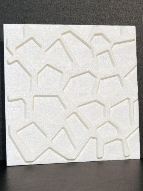 3D Stereo Embossed Brick Wall Art Sticker