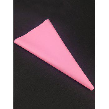 DIY Cake Decorating Baking Tool EVA Cream Pastry Piping Bag