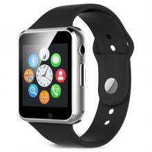 A1 Bluetooth Smart Watch Phone with Sleep Monitor Camera Single SIM