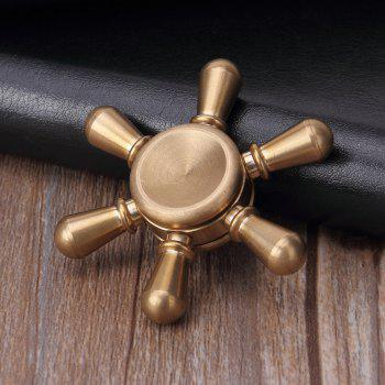 Fingertip Toy Rudder Finger Spinner