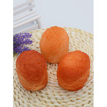 1Pcs Simulation Bread Prop Toy For Kids