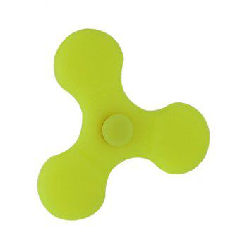 Silicone Hand Spinning Toy Finger Gyro