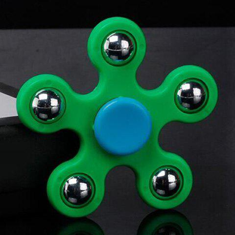 Ball Bearing Fidget Spinner