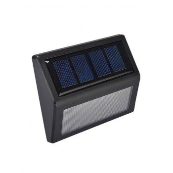 Solar Power Garden Wall Lamp