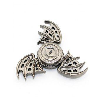 Focus Toy Dragon Wings Finger Gyro Spinner Stress Reliever