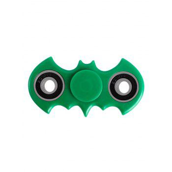 Bat Shaped Rotating Finger Gyro
