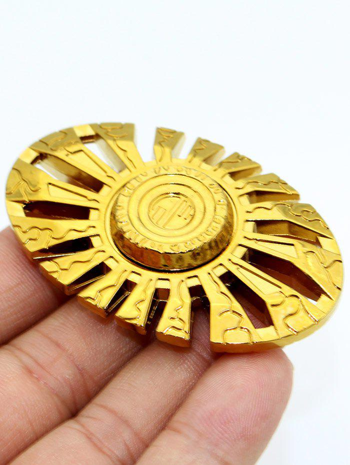 Cut Out Finger Gyro Spinner Sun God Focus Toy gyro 317m в волгограде
