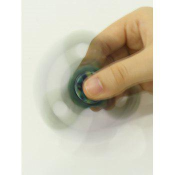 Stress Relief Toy Camouflage Finger Spinner - Camouflage