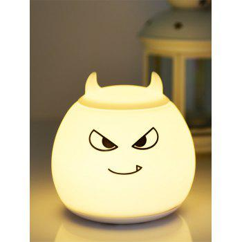 Color Change LED Cartoon Night Light