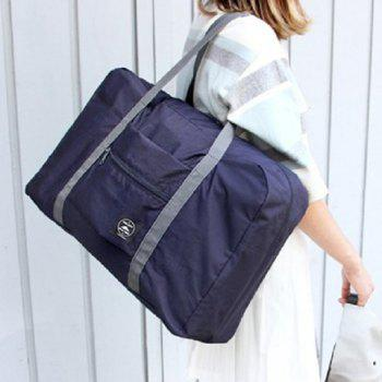 Waterproof Nylon Foldable Carryall Bag