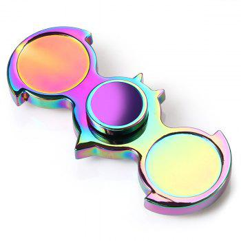 Anti-stress EDC Bat Finger Spinner Fidget Toy