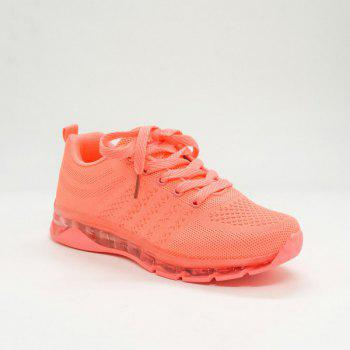 Air Cushion Mesh Athletic Shoes