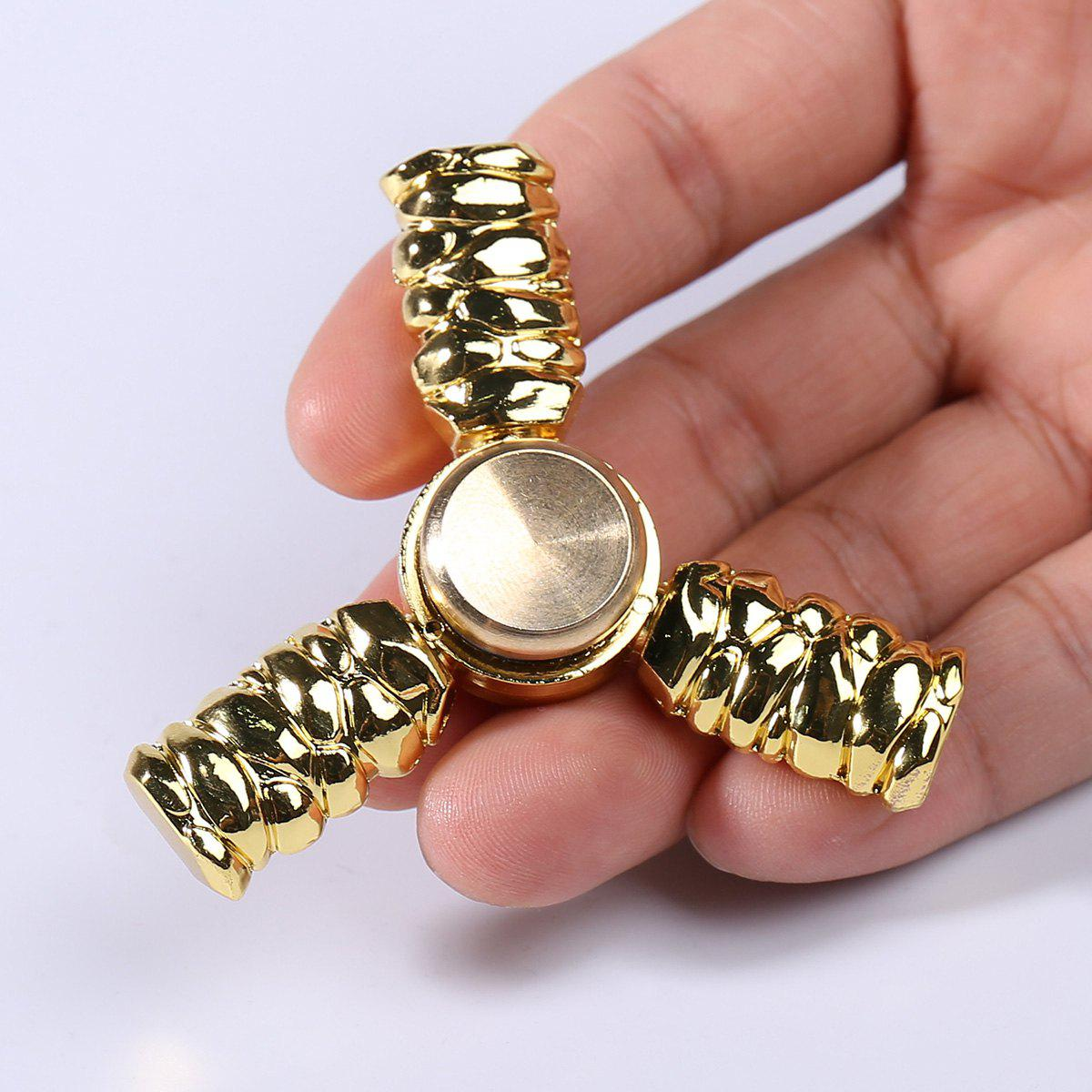 2018 Three-blade Stress Relief Toy Fidget Hand Spinner ...