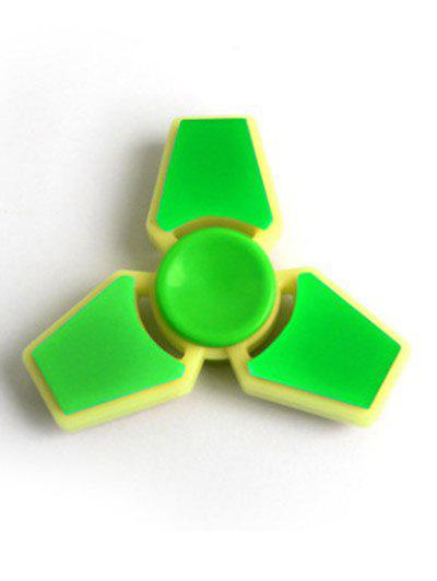 Three Leaf Finger Gyro Stress Relief Toy Finger Spinner семена three leaf akebia akebia trifoliata seeds