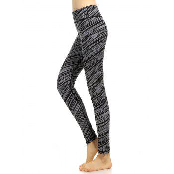 High Rise Funky Gym Leggings