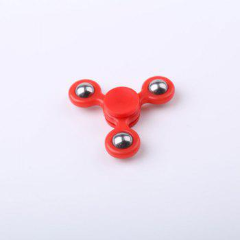 Fidget Toy Metal Balls Hand Spinner