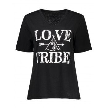 Love Tribe Graphic Tee