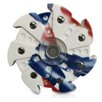 Ball Bearing Wheel Hand Spinner