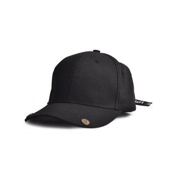 Letters Printing Double Long Tail Baseball Cap