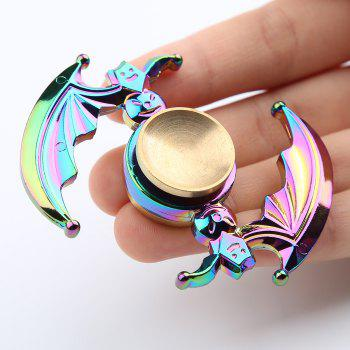 High Speed Colorful EDC Fidget Spinner Gyro