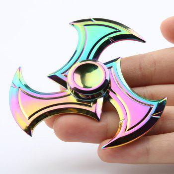 Anti-stress EDC Fingertip Spinner Fidget Toy