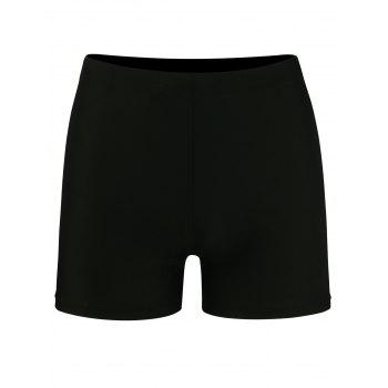 Quick Dry Graphic Sports Swim Shorts