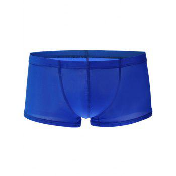 Stretch Contour Pouch Breathe Boxer Briefs