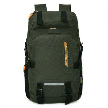 Multifunctional Outdoor Nylon Backpack