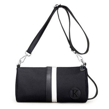 Casual Nylon Crossbody Bag