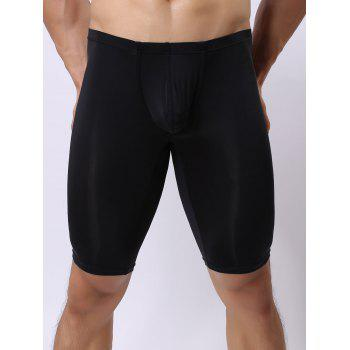 High Stretch U Convex Pouch Boxers