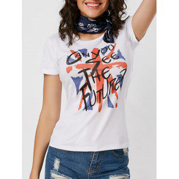The Union Flag Graphic Tee