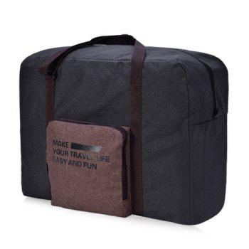 Large Capacity Folding Travel Bag