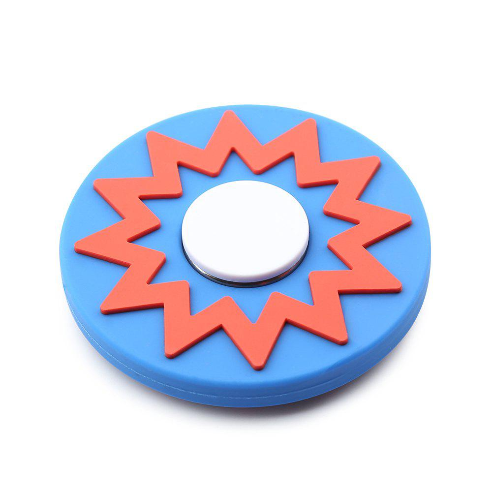 Patterned Fidget Spinner Best Design Inspiration
