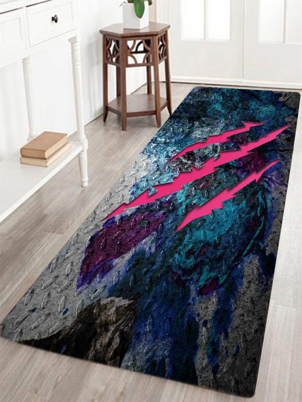 Claw Mark Pattern Indoor Outdoor Area Rug каталог claw
