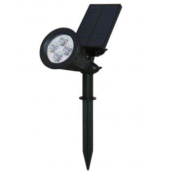 Solar Power Garden Lawn Decor Light