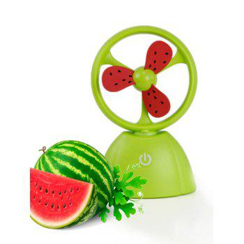 Portable Mini USB Fruit Style Fan