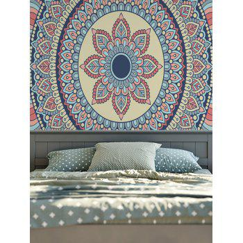 Wall Hangings Tribe Mandala Print Retro Tapestry