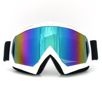 UV Protection Dustproof Off Road Riding Goggles