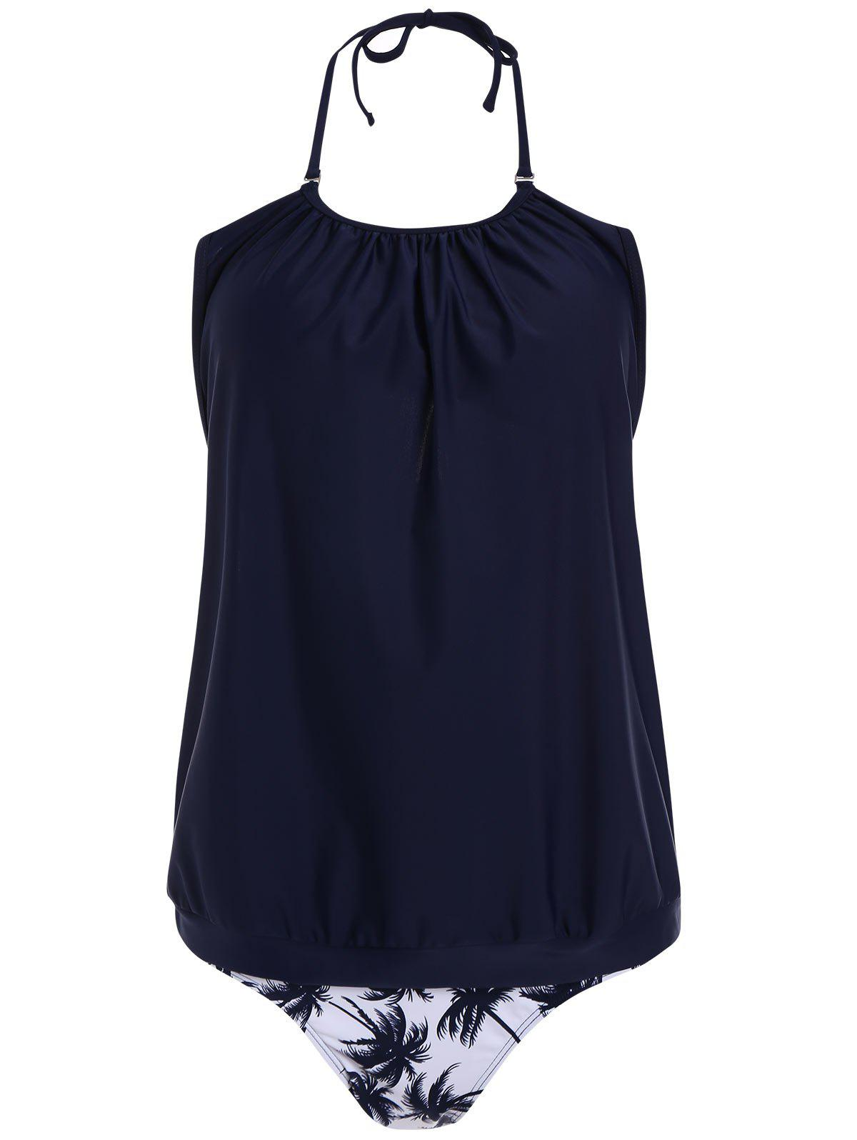 Where to find plus size tankini?