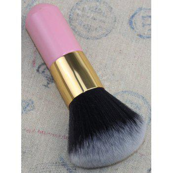 Portable Multipurpose Chunky Foundation Brush