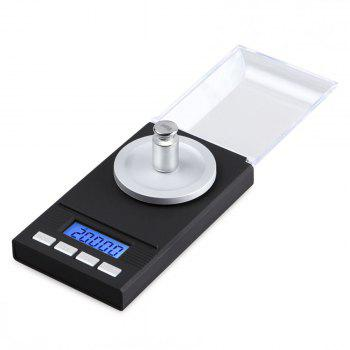 Precision Jewelry Balance Mini Pocket Electronic Scale