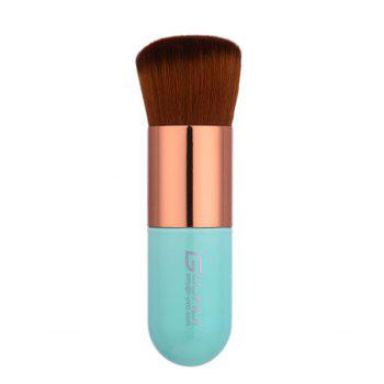 Portable Beauty Makeup Domed Bronzer Brush