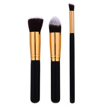 Portable Beauty Makeup Brushes Set For Face