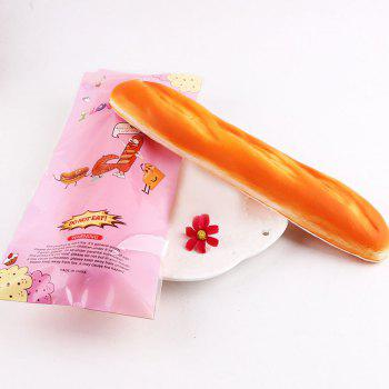 Simulation French Baguette Squishy Toy