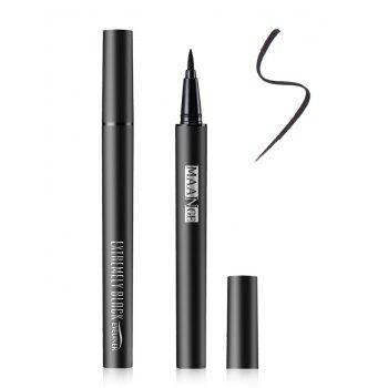Long Lasting Quick Dry Liquid Eyeliner Pencil