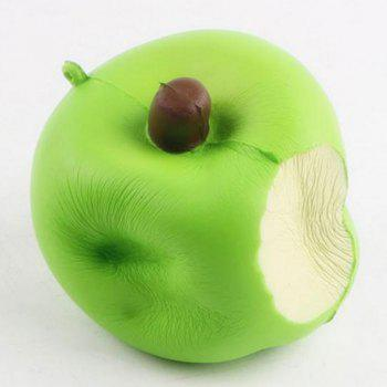 Anti Stress Toy Soft Slow Rising Squishy Apple