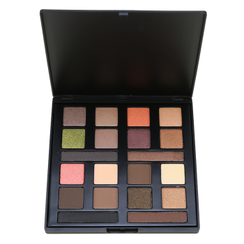 20 Colors Matte Shimmer Eyeshadow Cosmetic Palette
