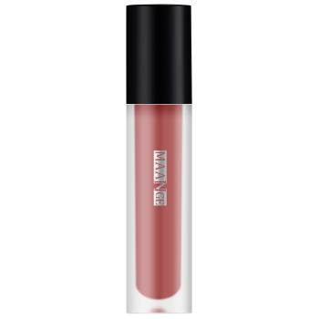 Long Wear Frosted Matte Moisturize Lip Glaze -