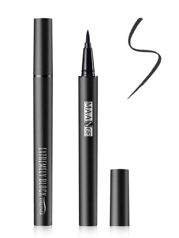 Long Lasting Quick Dry Liquid Eyeliner Pencil monte mount white 3d pen snake clip metal ink pen caneta stationery ink fountain pen nib office supplies writing ink pens gifts