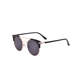 Cat Eye Anti UV Sunglasses with Box